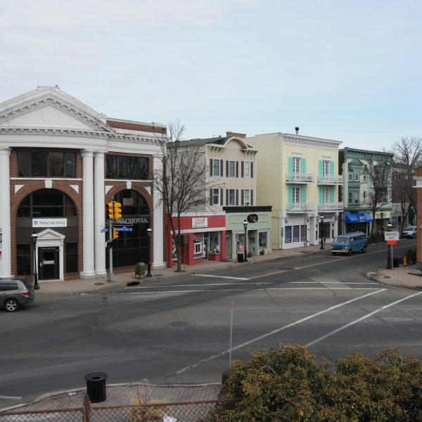 Downtown Cranford NJ Street Fair Expo
