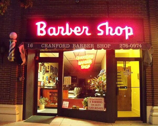 Cranford Barber Shop