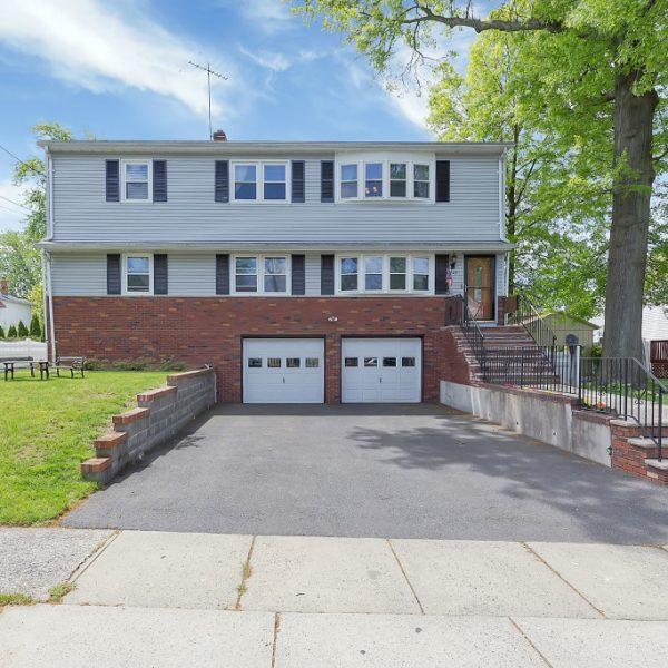 Exclusive! Rare Multi Family Opportunity in Cranford NJ