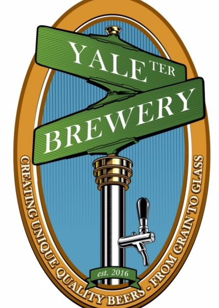 Cranford's Yale Terrace Brewery: 25 Years in the Making!