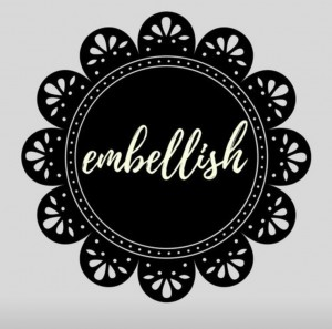 Cranford's Embellish is Your Pinterest Project Dream Shop