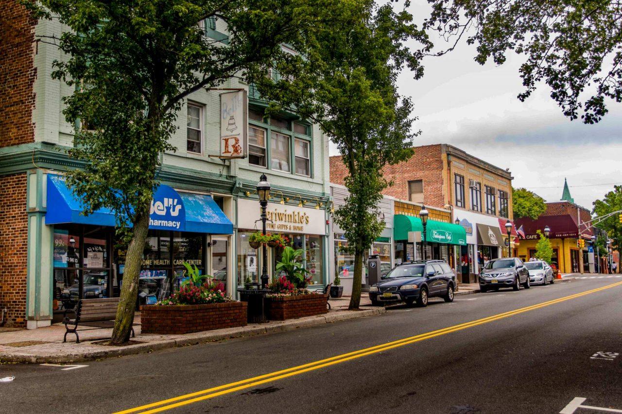 Shopping Cranford NJ
