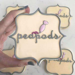 Peapods Cookies
