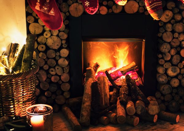 Bringing Hygge into the Home for 2018: A 365 Winter Blog Series