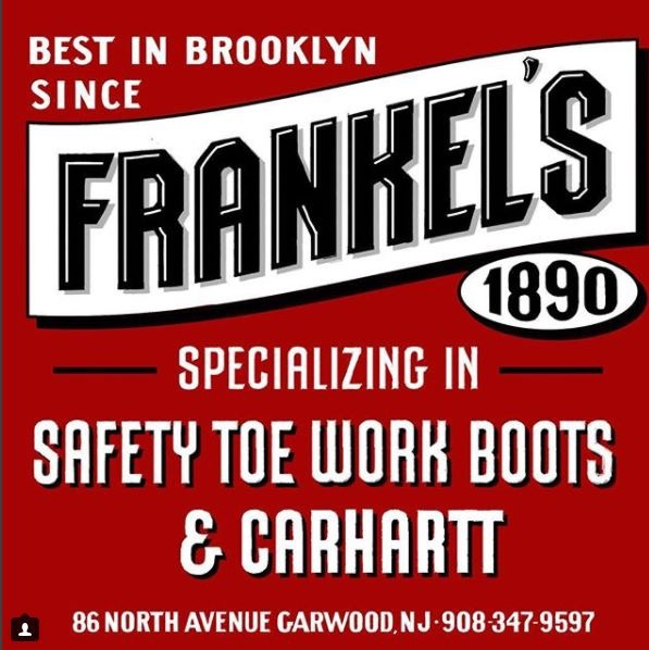 Frankel's: An Iconic Family Business from Brooklyn Has Put Down Roots in Garwood