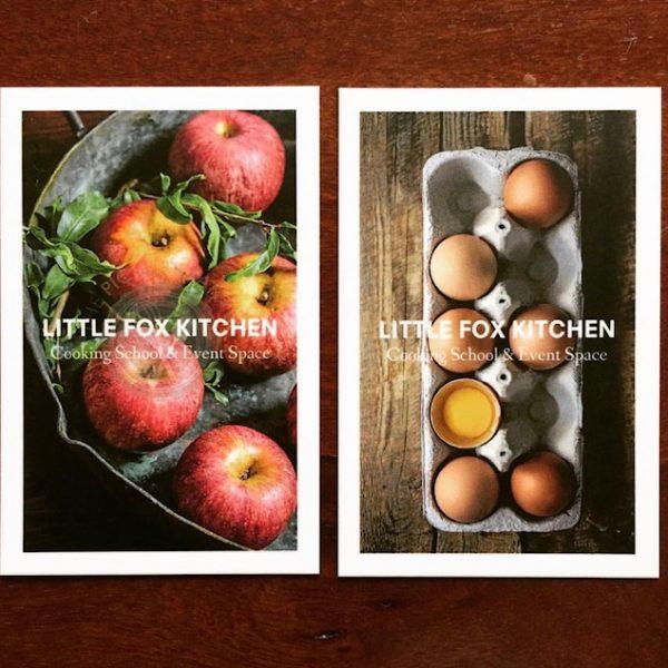 Little Fox Kitchen Opens in Cranford!