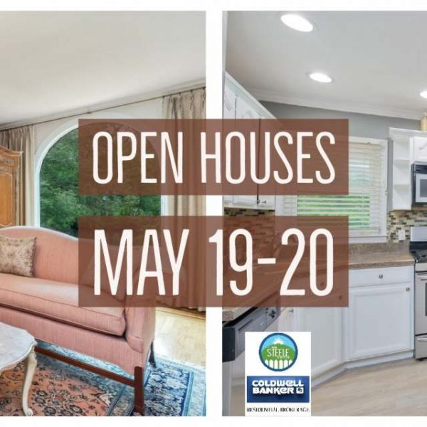 GSMLS OPEN HOUSE LIST FOR CRANFORD, WESTFIELD, AND SURROUNDING AREAS OF NJ 5/19/18-5/20/18