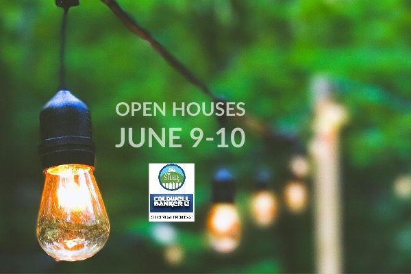 GSMLS OPEN HOUSE LIST FOR CRANFORD, WESTFIELD, AND SURROUNDING AREAS OF NJ 6/9/18-6/10/18