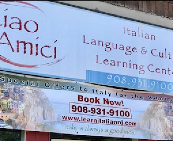 Let Ciao Amici of Cranford Tailor Your Next Trip to Italy!