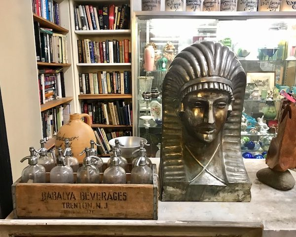 Classic Antiques in Garwood: Find Your Something Amazing!