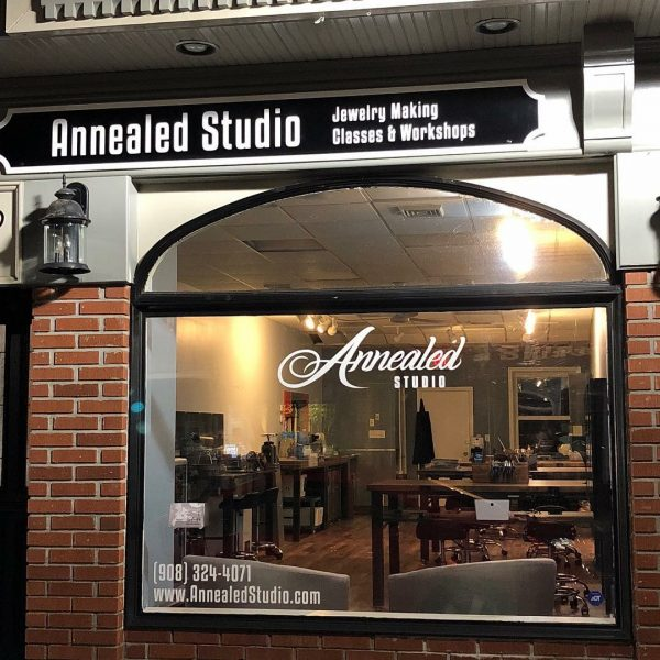 Annealed Studio – Let's Make Jewelry!