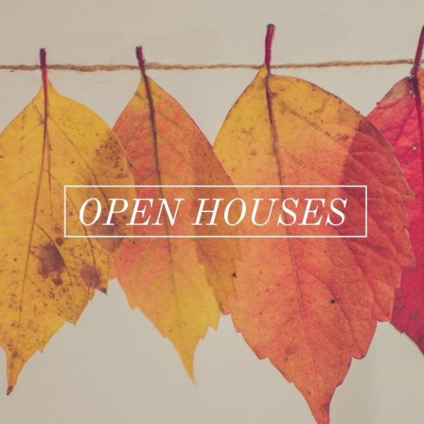 GSMLS OPEN HOUSE LIST FOR CRANFORD, WESTFIELD, AND SURROUNDING AREAS OF NJ 9/15/18-9/16/18