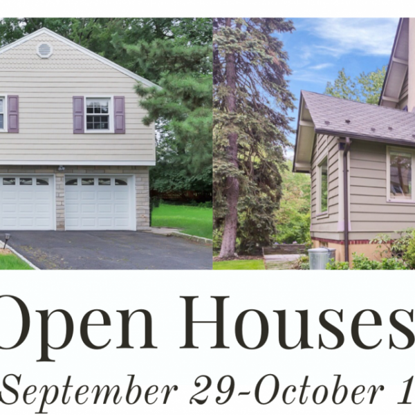 GSMLS OPEN HOUSE LIST FOR CRANFORD, WESTFIELD, AND SURROUNDING AREAS 9/29/18-9/30/18