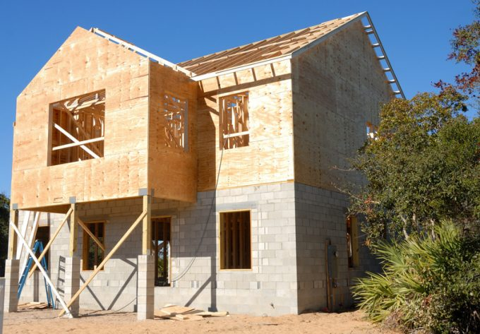 new construction tips for buyers