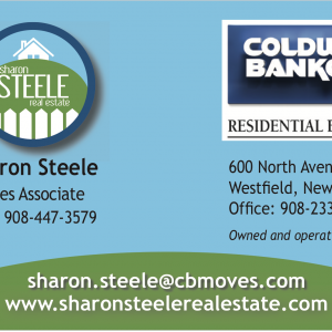 Sharon Steele Coldwell Banker