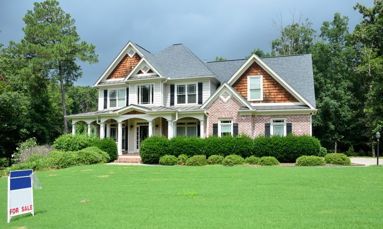 13 Steps to selling a house