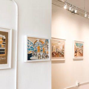 Ricardo Roig Gallery Westfield