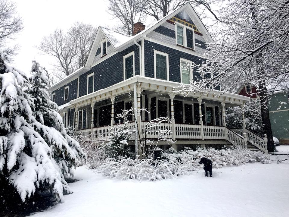 Should I wait until Spring to list my home for sale?