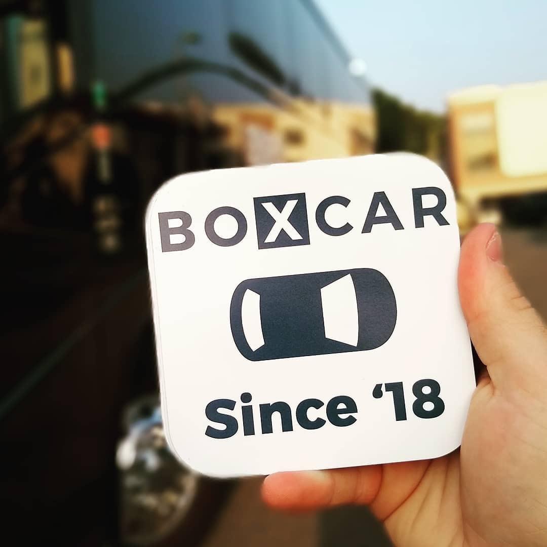 Boxcar App