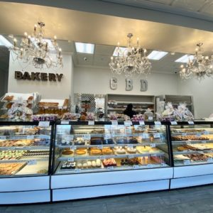 Cranford Bakery and Desserts