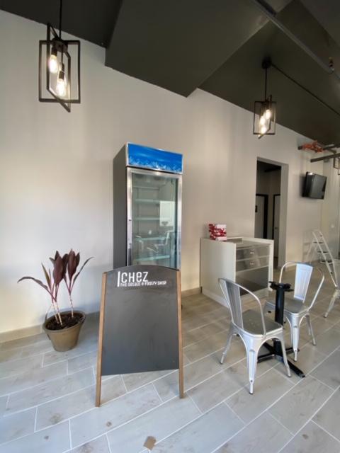 Chez-The Gelato & Pastry Shop