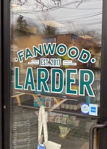 Fanwood Larder