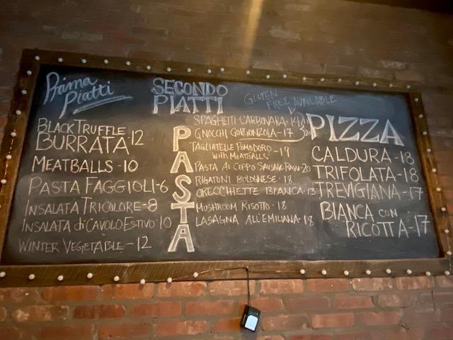 Houdini Pizza Laboratory