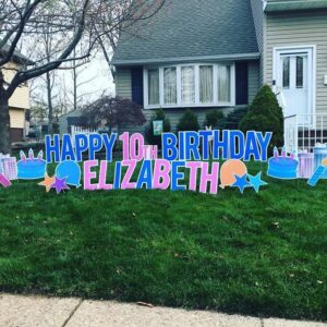 Social Distancing Birthday Celebration Ideas
