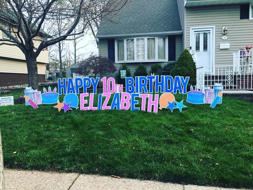 Social Distancing Birthday Celebration Ideas
