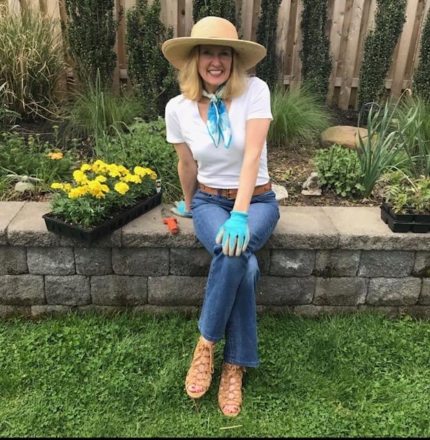 Debra's Simple Garden Channel
