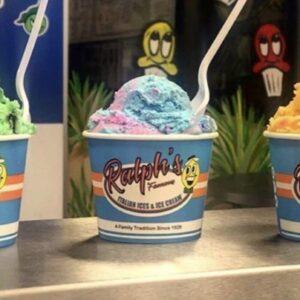 Ralph's Famous Italian Ice