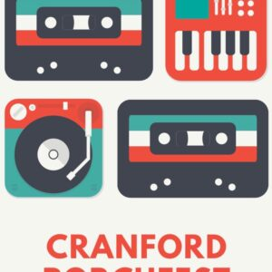 Cranford Porchfest 2020