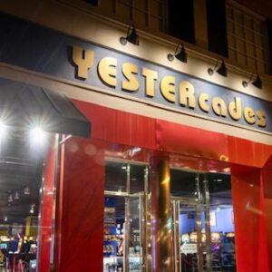 YESTERcades of Westfield