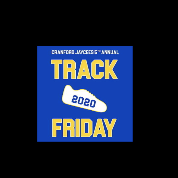 Cranford Track Friday