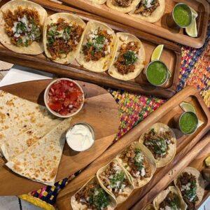 Folklore Artisanal Taco