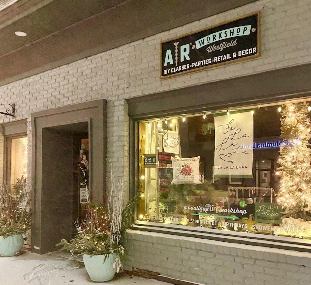 AR Workshop Westfield