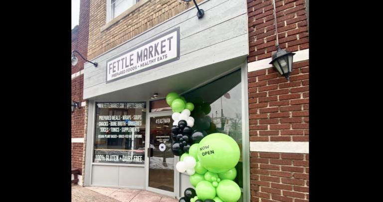 Fettle Market