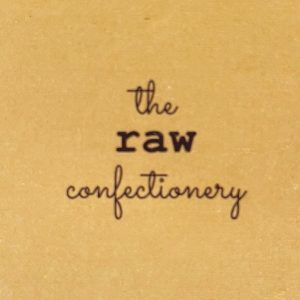 The Raw Confectionery