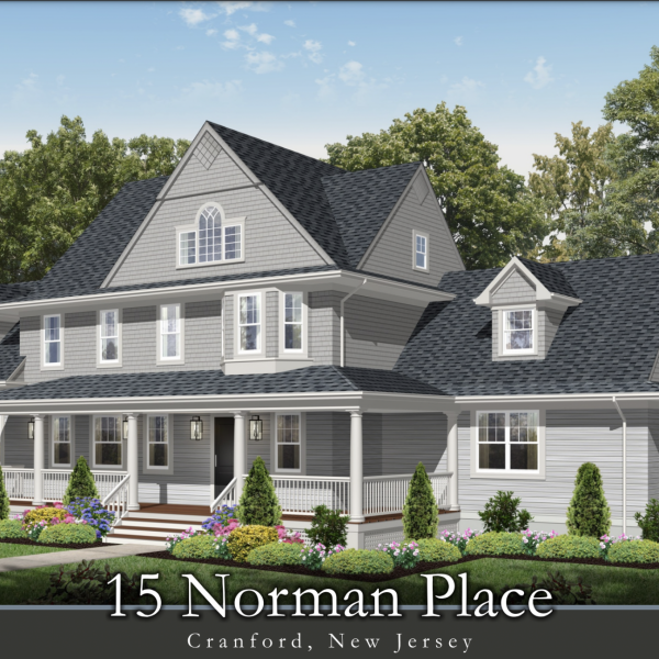 15 Norman Pl Cranford