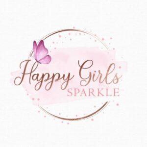 Happy Girls Sparkle