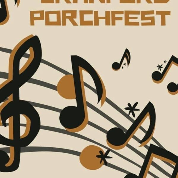 Cranford Porchfest